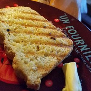 Gluten FreeSandwich Breads